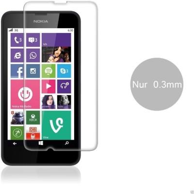 Dgm World DGMWORLD752455 Tempered Glass for Nokia 630