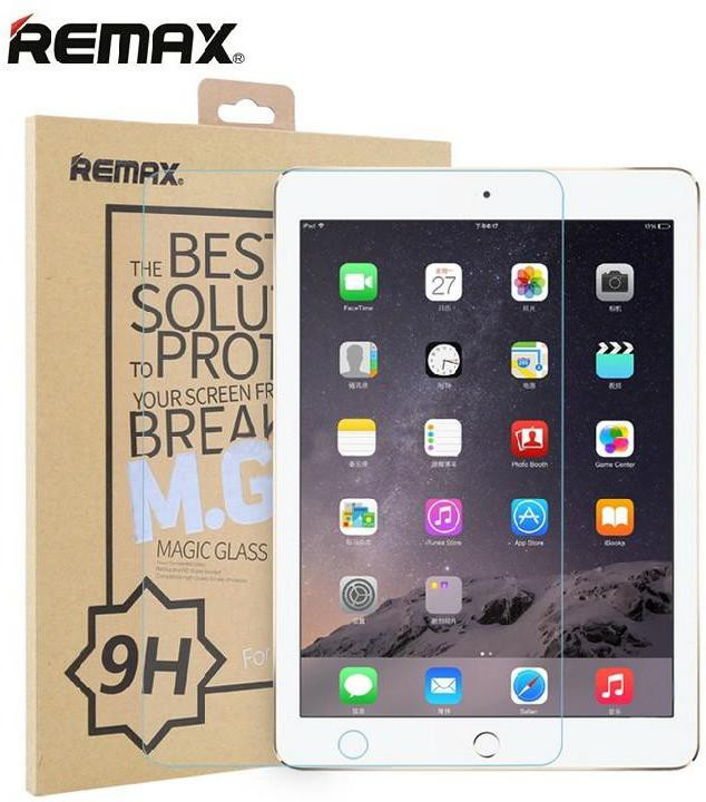 Remax Tempered Glass Guard for Apple iPad 4