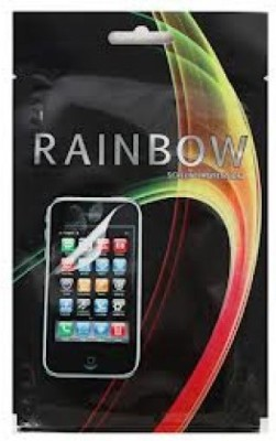 Rainbow Screen Guard for MicroMax Funbook Talk P350