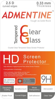 Admentine TG-IP6G-0102 Tempered Glass for iPhone 6