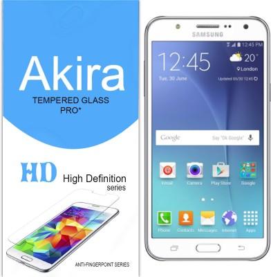 Akira Tempered Glass Guard for Samsung Galaxy J5