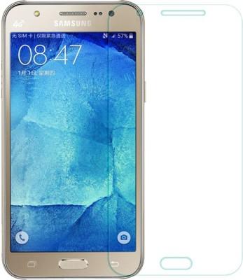 IZU Tempered Glass Guard for Samsung Galaxy J5