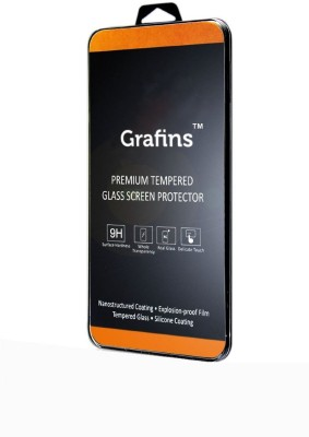 Grafins 9H HD Tempered Glass for Lenovo A7000