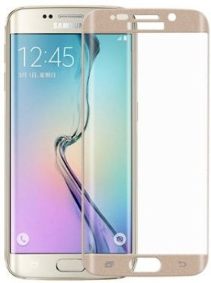 Yuron 101 Tempered Glass for Samsung Galaxy S6 Edge