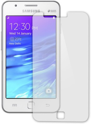 Dgm World DGMWORLD412 Tempered Glass for Samsung Z1