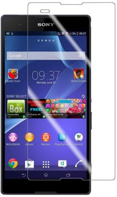 PKT Scratchfree Tempered Glass for Sony Xperia T2 Ultra