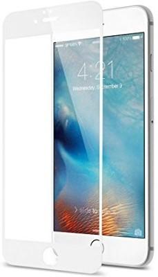 E LV GSP-i6Splus-wht Tempered Glass for Apple iPhone 6 Plus/6s Plus