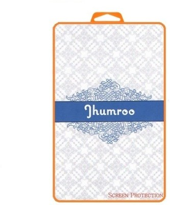 Jhumroo JK0304 Mirror Screen Guard for Micromax A315