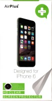 Airplus Tempered Glass Guard for Apple iPhone 6