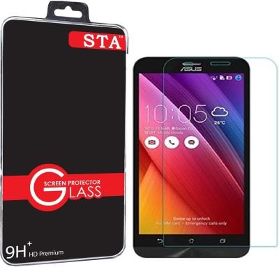 STA Tempered Glass Guard for Asus Zenfone 2 Laser ZE550KL