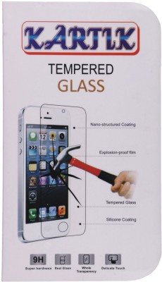 KARTIK XPM Tempered Glass for Sony Xperia M