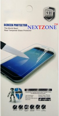 NextZone BlueOcean TP133 Tempered Glass for Micromax Yureka