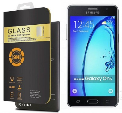 Aaditech ATGT41A Tempered Glass for Samsung Galaxy On5