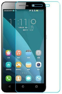 Trendy Nation Honor 4X Tempered Glass for Huawei Honor 4X