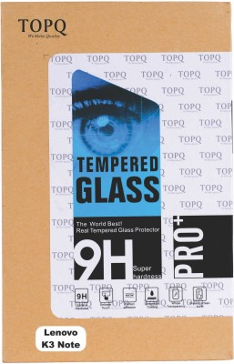 TOP Q TQLA6000P H+PRO Anti-Explosion Tempered Glass for Lenovo A6000 Plus