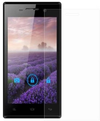 Zsm Retails Pioneer-4 Tempered Glass for Gionee Pioneer-4