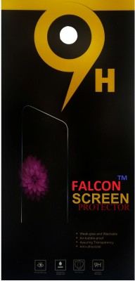 Falcon SunFlower TP21 Tempered Glass for Lenovo A6000