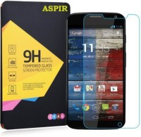 Aspir Tempered Glass Guard for Lava Iris Atom 2
