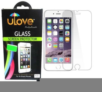 ULove Tempered Glass Guard for Apple iPhone 6