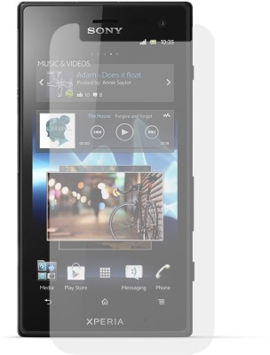 Corcepts UTG43043 Tempered Glass for Sony Xperia acro S 4.3 Inch Screen Guard
