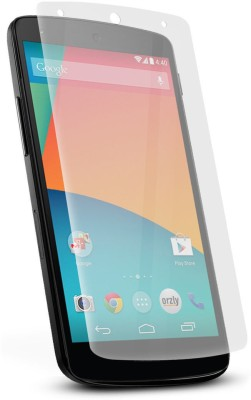 Hook Tempered Glass Guard for LG Nexus 4