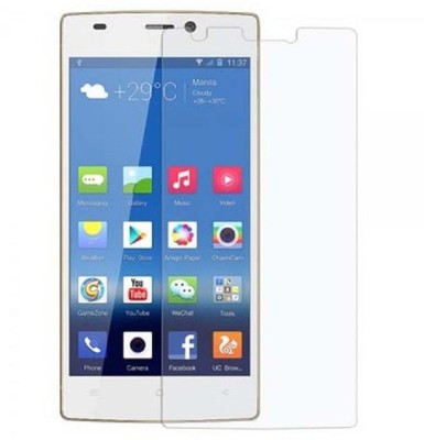 Keshar Communication Tempered Glass Guard for Gionee ElifeE7