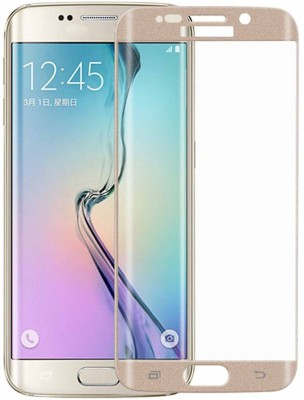 Techno TrendZ TemperedColoured1 Tempered Glass for Samsung Galaxy S6 edge SM-G925