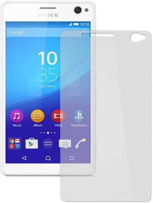 FTS C4 Tempered Glass for Sony Xperia C4