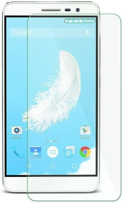 Aarushi Telecom Tempered Glass Guard for LavaIris FuelF1
