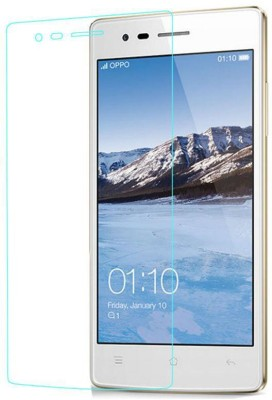 Aarushi Telecom Tempered Glass Guard for Oppo Neo 3