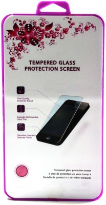 AmzaTech PinkPanther Shengshou Charlie TP365 Tempered Glass for Micromax Canvas Fire 3 A096