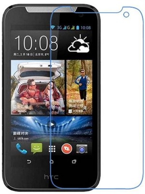 FTS Tempered Glass Guard for HTC Desire 310