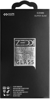 Zedd ip-5c Tempered Glass for Iphone 5c