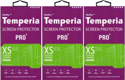 Temperia CTE 749 Curve ( Pack of 3 ) Tempered Glass for Gionee S6