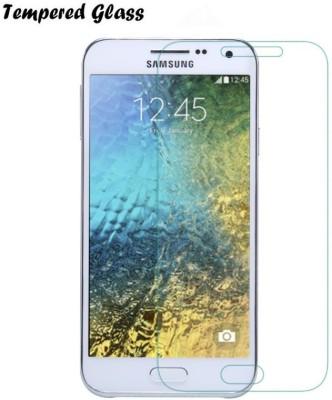 SG Group SGM110 Tempered Glass for Samsung Galaxy E5