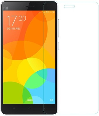 WHAAT A DEAL Xiaomi Tempered Glass for Xiaomi Redmi Note
