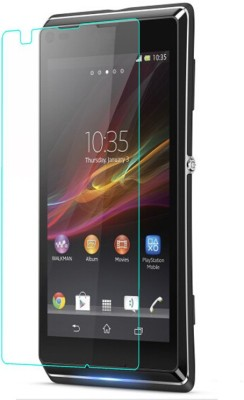 NEVEIL NEV00033 Tempered Glass for Sony Xperia L