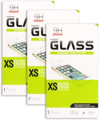 FrenzyDeals Tempered Glass Guard for Samsung On7