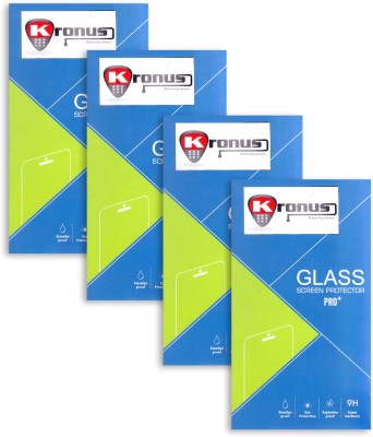 Kronus CTG-115 Tempered Glass for Gionee Pionee P5W