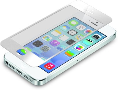 Shagun It Solutions sg02 Tempered Glass for Apple iPhone 5s