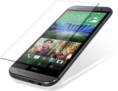 1 Crazy Designer E Tempered Glass for HTC One M8