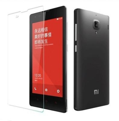 stagger Redmi Note Tempered Glass for Xiaomi Redmi Note