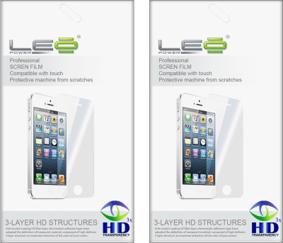 Leo Power LPTG12059 Tempered Glass for Samsung J1 Ace