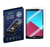 F-EYE Tempered Glass Guard for LG G4 Bea...