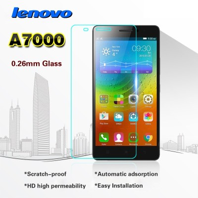 NEWY A7000 Tempered Glass for NEWY A7000