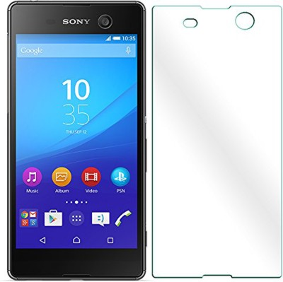 Sun Mobisys Sony_M5_Glass_Clr Tempered Glass for Sony Xperia M5