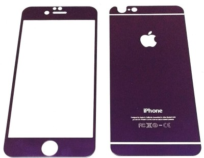 Defunct DEFTG6G022 Tempered Glass for Apple iPhone 6
