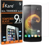 iKare Tempered Glass Guard for Lenovo K4 Note, Vibe K4 Note, A7010