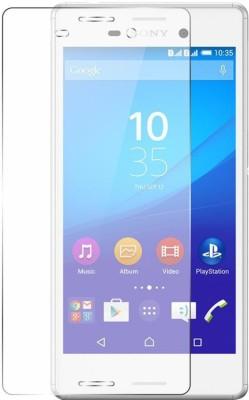 Molife SONY M4 Aqua Tempered Glass for Sony Xperia M4 Aqua