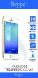 Svype Tempered Glass Guard for Sony Xper...
